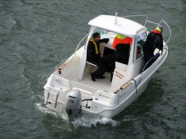 лодочный мотор хонда 5 нет глиссера