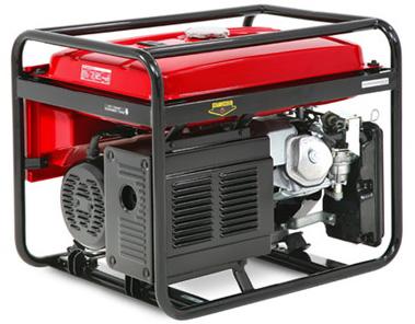 электрогенератор honda ep6500cxs