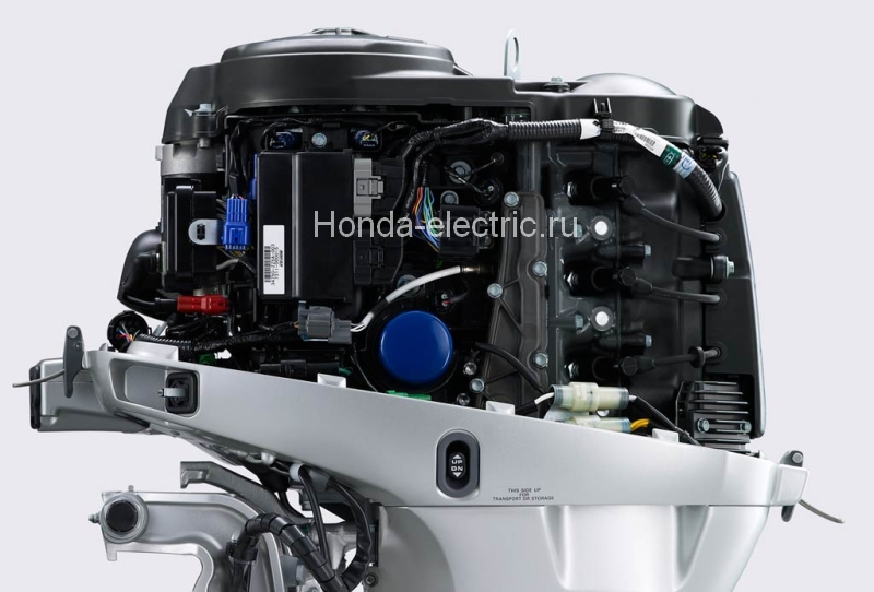 что такое лодочный дк мотор