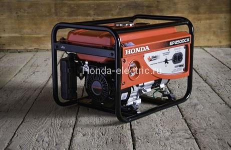 генератор honda ep 2500cx r6hc 2кв