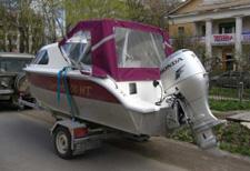 Четырехтактные подвесные лодочные моторы Honda сделают ваше путешествие по воде быстрым, комфортным и экономичным.