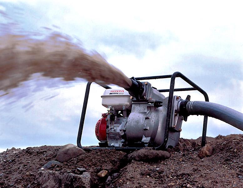 Помпа для воды электрическая СИМА-ЛЕНД 1430088